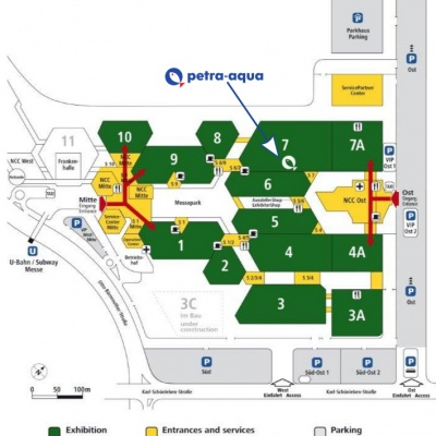 Interzoo-2018-plan s PAQUA